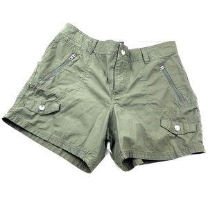 💎 3/$25 Columbia Womens 10 XCO Ripstop Shorts